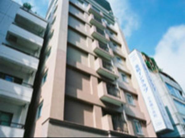 Toyoko Inn Tokyo Nihombashi Mitsukoshi Mae A4 Tokyo