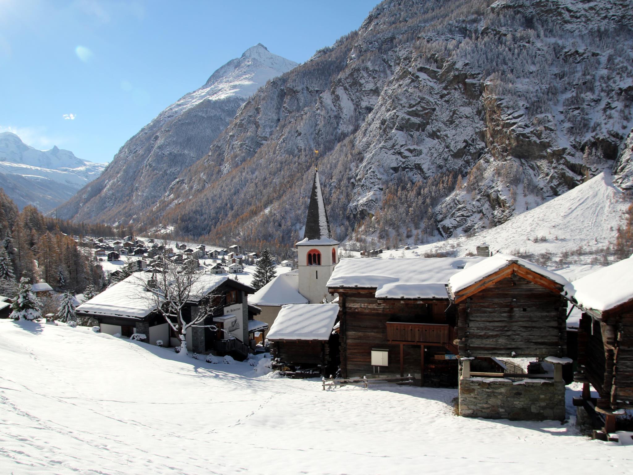 BandB Matterhorn Golf   Bed Only