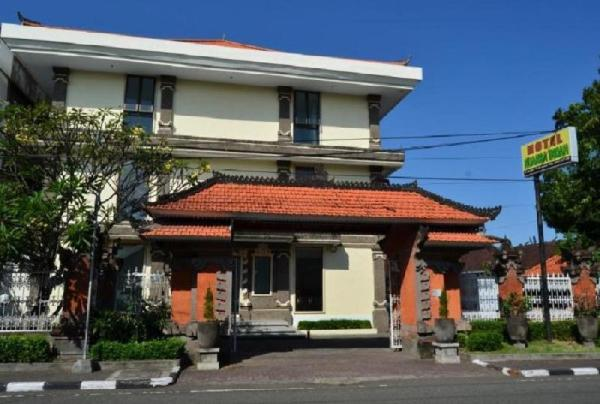 Hotel Nuansa Indah Bali