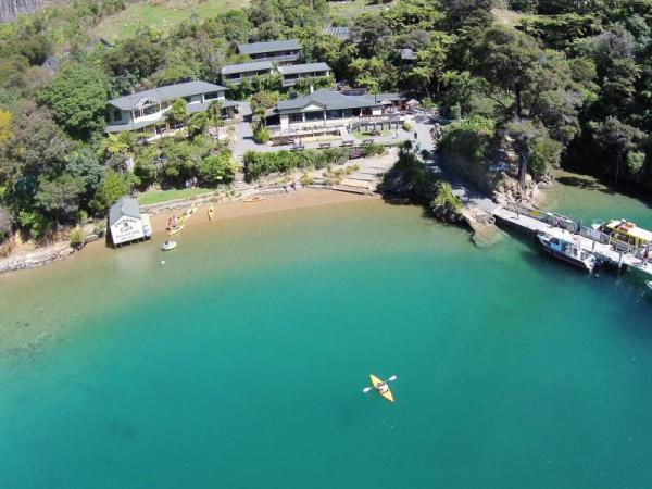 Lochmara Lodge Picton