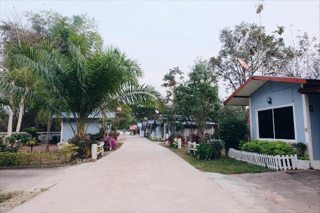 Plern Resort – Plern Resort