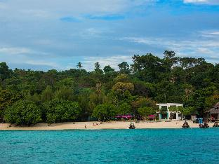Paradise Resort Phi Phi พาราไดส์ รีสอร์ท พีพี