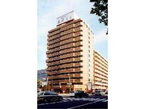 東横イン 北海道札幌駅西口北大前 (Toyoko Inn Hokkaido Sapporo-eki Nishi-guchi Hokudai Mae)