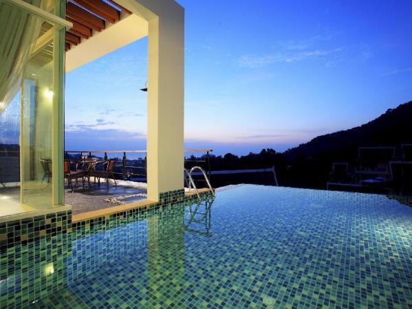 Kata Sea View Villas Phuket