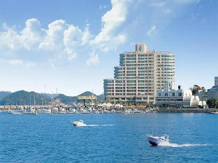 Фото отеля Kumho Tongyeong Marina Resort