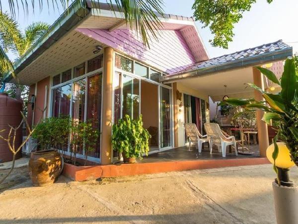 Rang Nok Noi at Koh Larn Hotel Pattaya