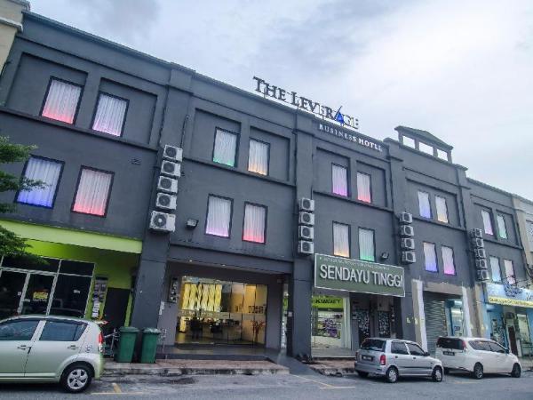 The Leverage Business Hotel (Rawang) Kuala Lumpur