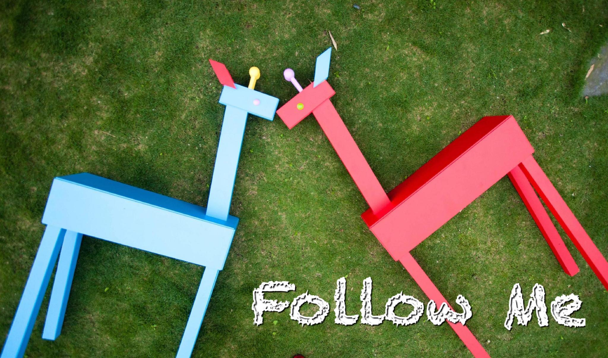 Follow Me Designed BandB