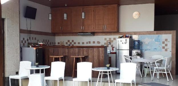 Agus Villa Sanur Room #02