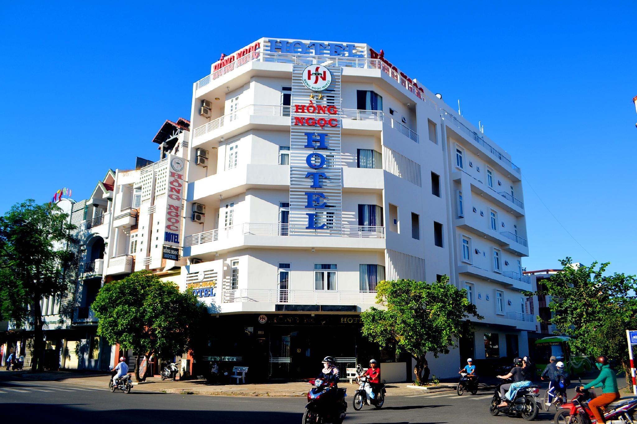 Hong Ngoc Hotel Tuy Hoa