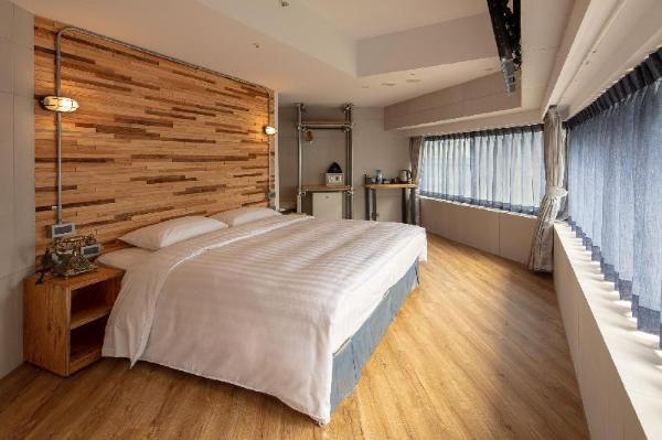 RF Hotel Taipei