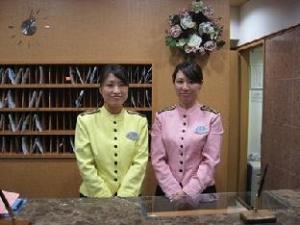 Toyoko Inn Osaka Shinsaibashi Nishi