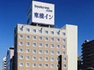 Toyoko Inn Tsuchiura-eki Higashi-guchi