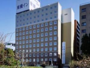 Toyoko Inn Tokyo-eki Shin-Ohashi Mae