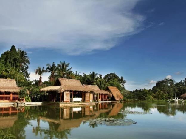 Sapulidi Resort Spa & Gallery Bali
