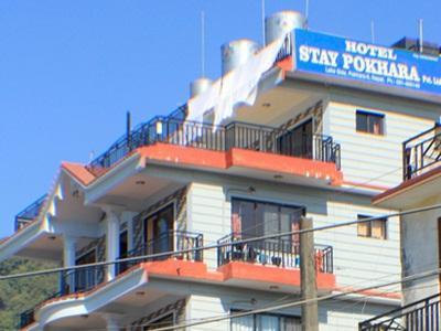 Hotel Stay Pokhara