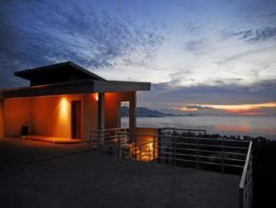 Samui Summit Hilltop View Villa 5 - Koh Samui
