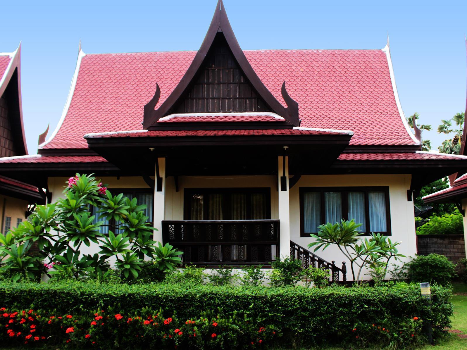 Crystal Samui Beach Villa