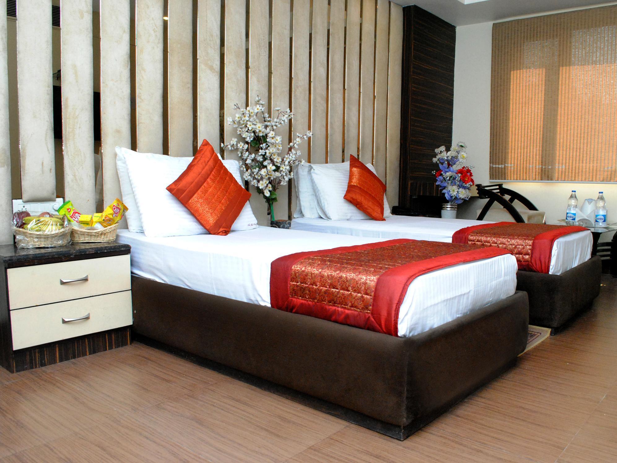 Hotel The Gold Inn