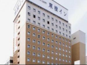 东横INN-日立站前 (Toyoko Inn Hitachi Ekimae)