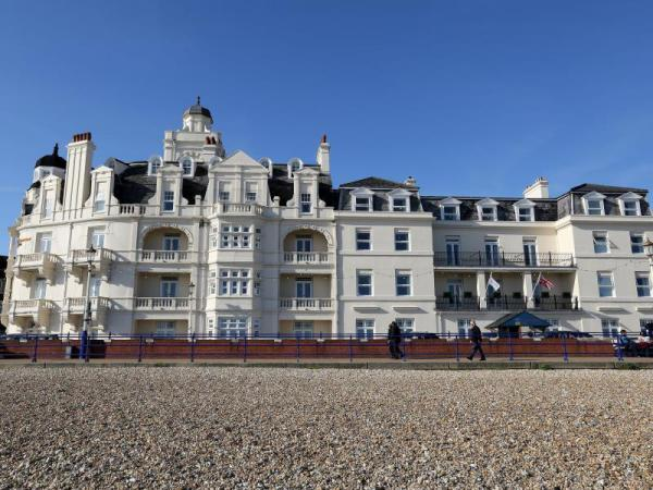 Shore View Hotel Eastbourne