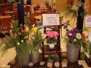 Toyoko Inn Okayama-eki Nishiguchi-migi