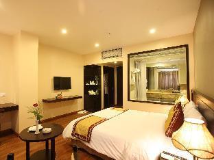 Khách sạn Lạc Long - Hải Phòng