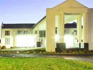 Anashe Guest House and Conference Centre