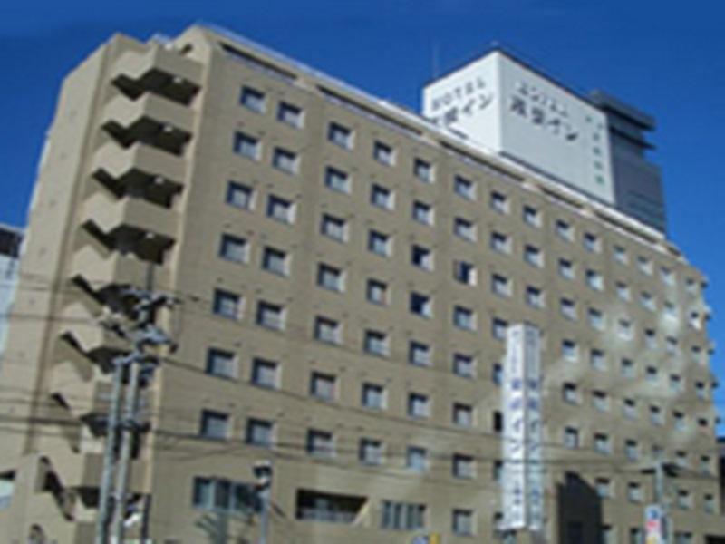 Toyoko Inn Sendai Nishi Guchi Hirose Dori