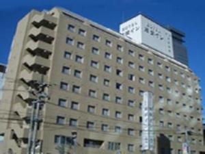 東横イン 仙台西口広瀬通 (Toyoko Inn Sendai Nishi-guchi Hirose-dori)