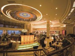 Hohhot Inner Mongolia Hotel