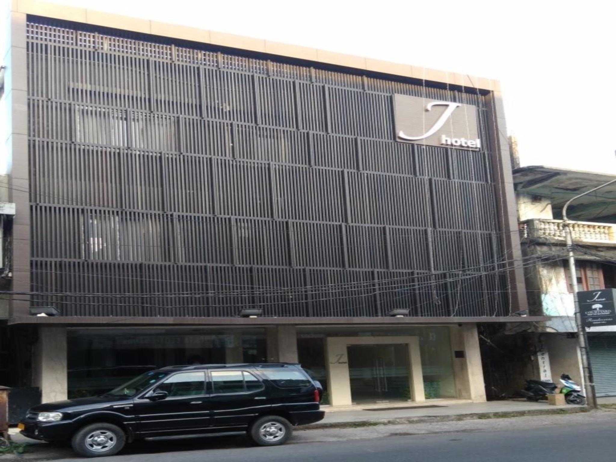 J Hotel   Port Blair