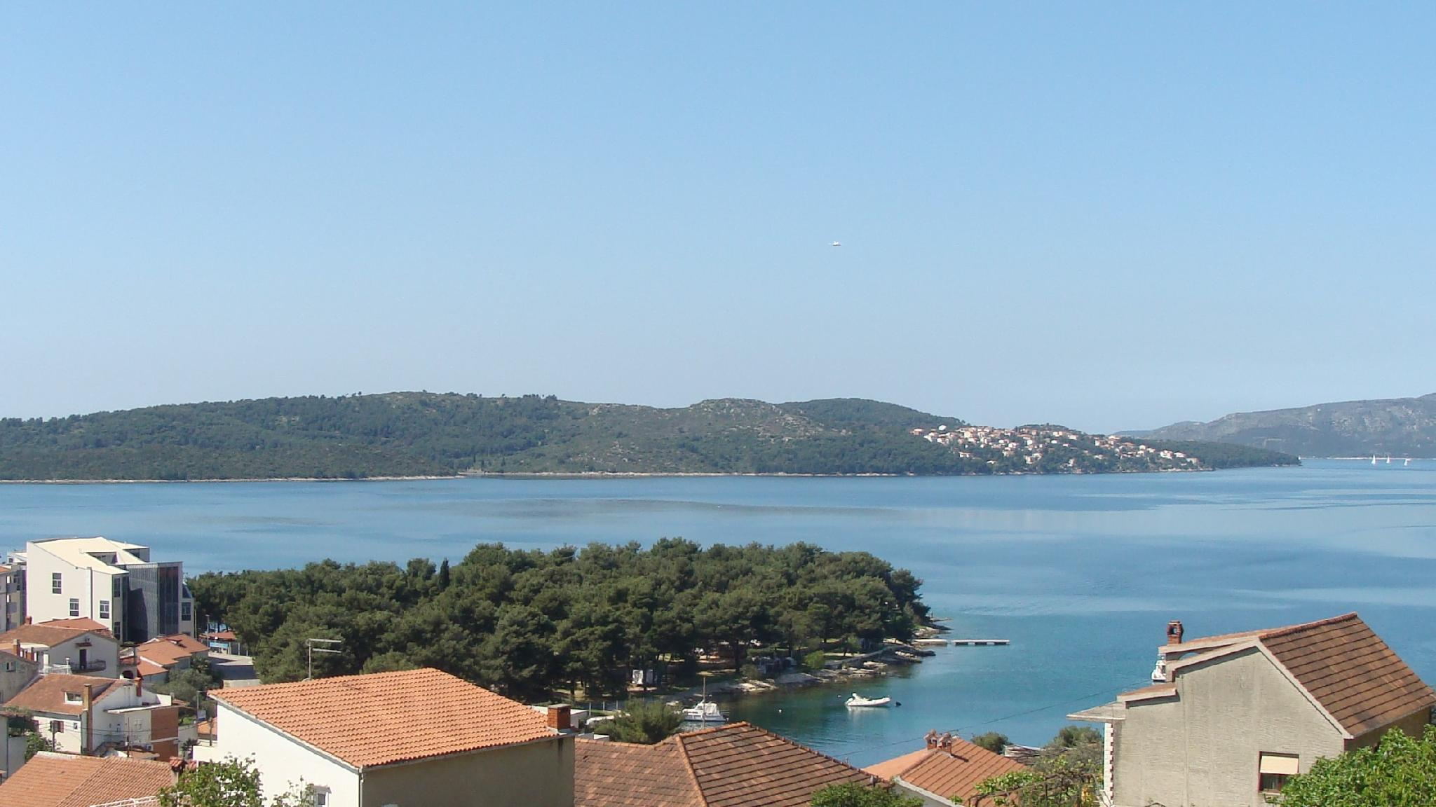 Amazing Sea View From Balcony A2+1
