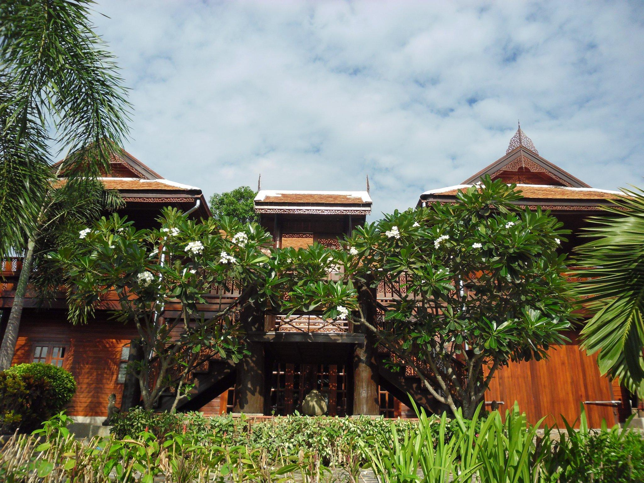 Baan Mali บ้านมะลิ