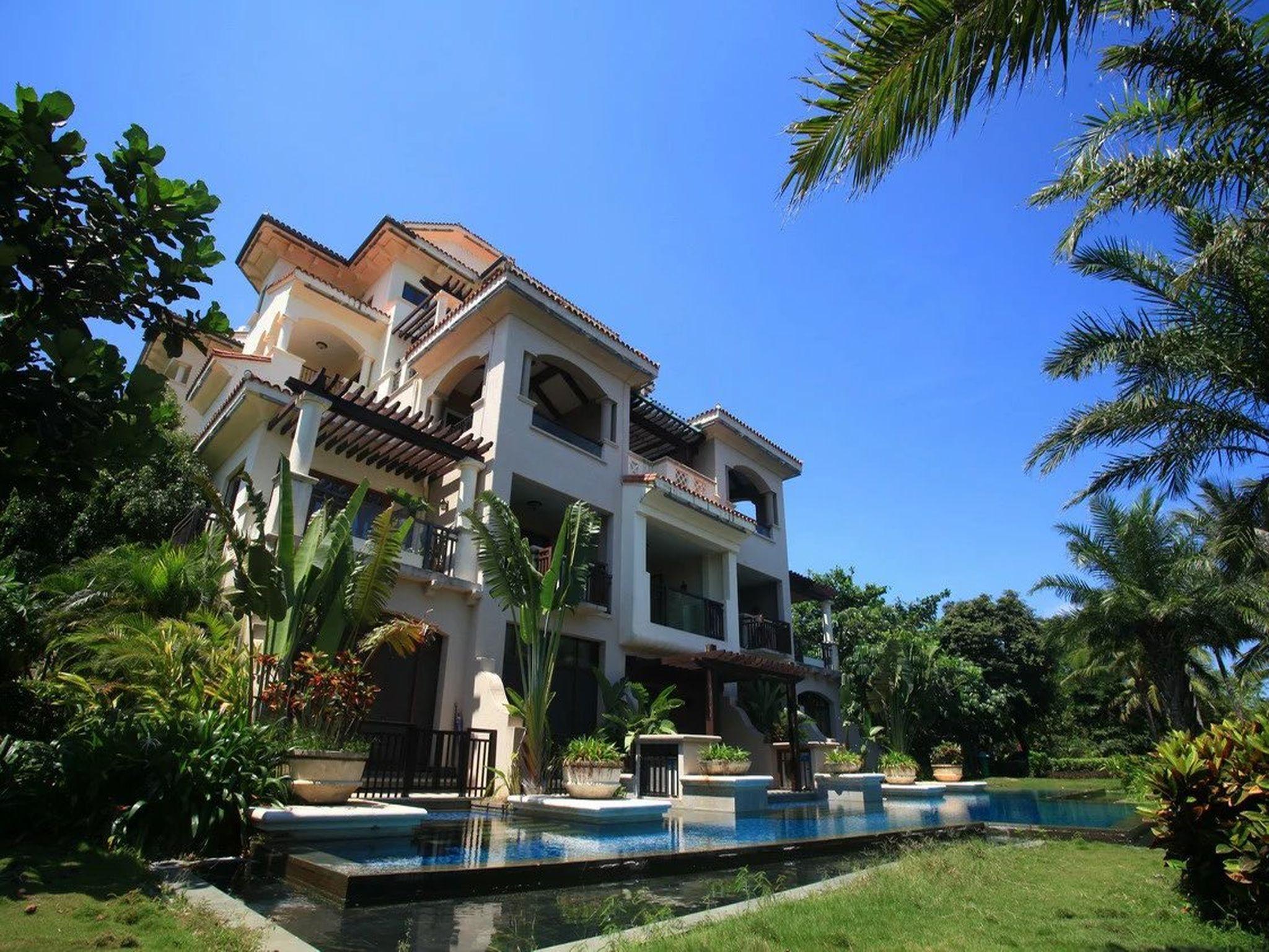 Haitang Bay Fu Wan Minorca Resort
