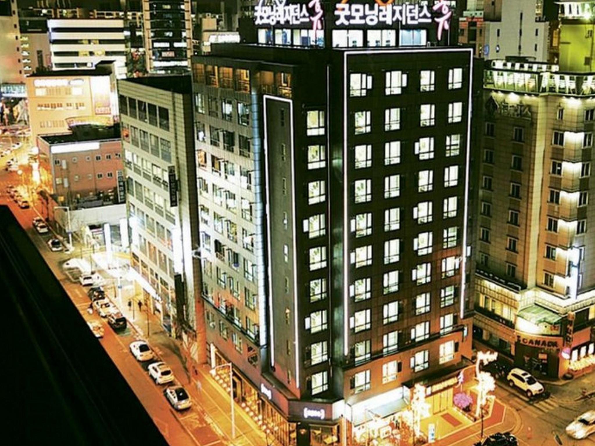Good Morning Residence Hotel Hue