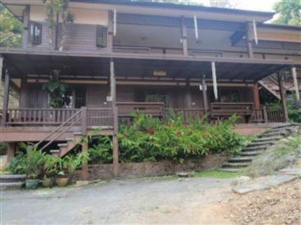 Sornkeaw Resort Mae Sai