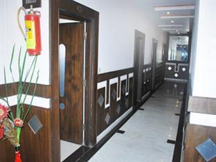 Hotel Krishna Heritage