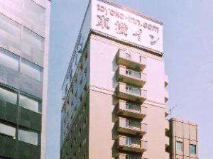 토요코 인 도쿄 니혼바시 닌교초  (Toyoko Inn Tokyo Nihombashi Ningyocho)