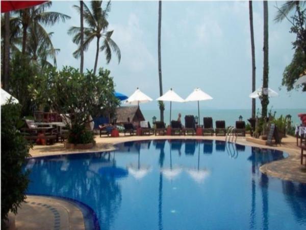 Bophut Beach Tiny Resort Koh Samui