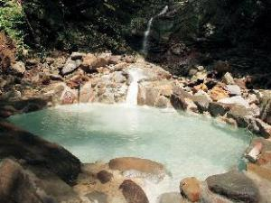 Kyukamura Iwate-Amihari-Onsen National Park Resorts of Japan