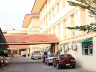Pattara Mansion - Chiang Mai