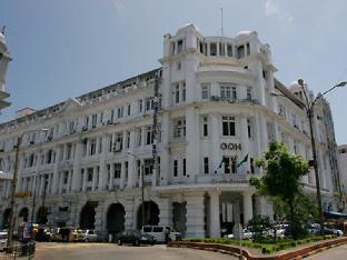 Colombo Grand Oriental Hotel Sri Lanka, Asia