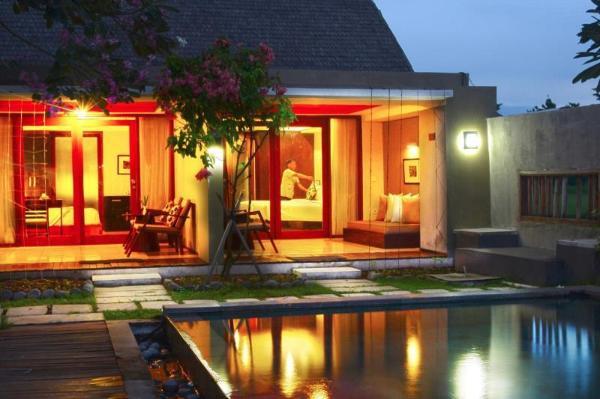 K2 Eco Boutique Lombok