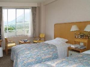 Kyukamura Minami-Aso National Park Resorts of Japan