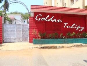 Golden Tulipz Service Apartment