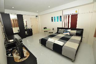 %name Cozy Studio In Bangkok Free Wifi & Parking กรุงเทพ