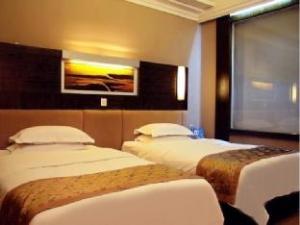 Anshan Sihai Holiday Hotel
