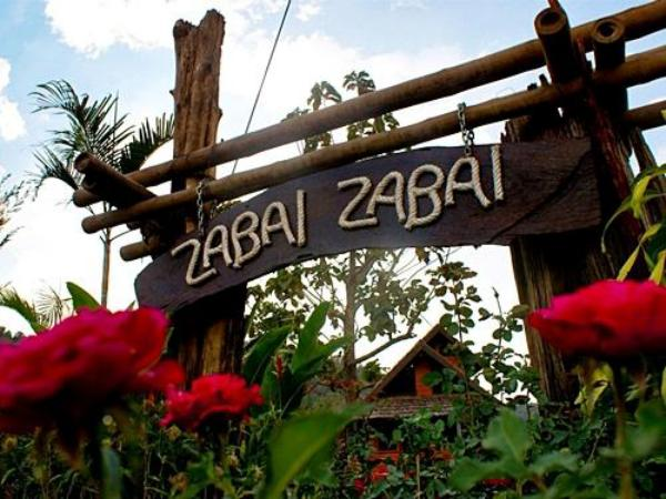 Zabai Zabai Resort Chiang Mai