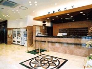 Toyoko Inn Hiroshima-eki Shin-kansen-guchi